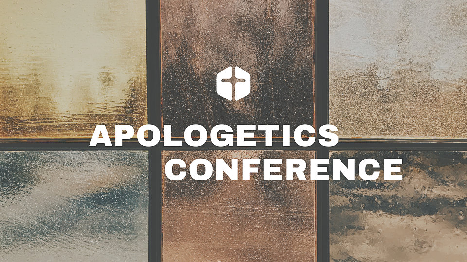 apologetics conference web banner