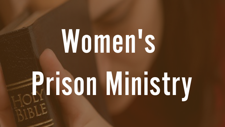 Bible study in home jail