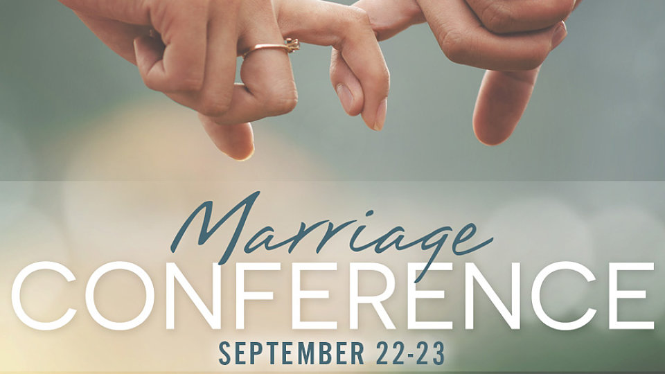 marriageconference2017
