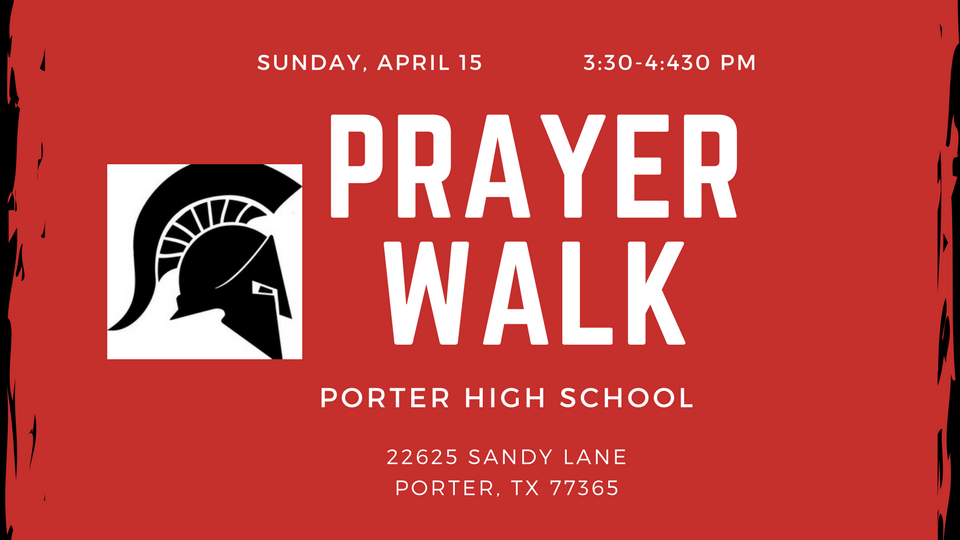 prayerwalk website event graphic