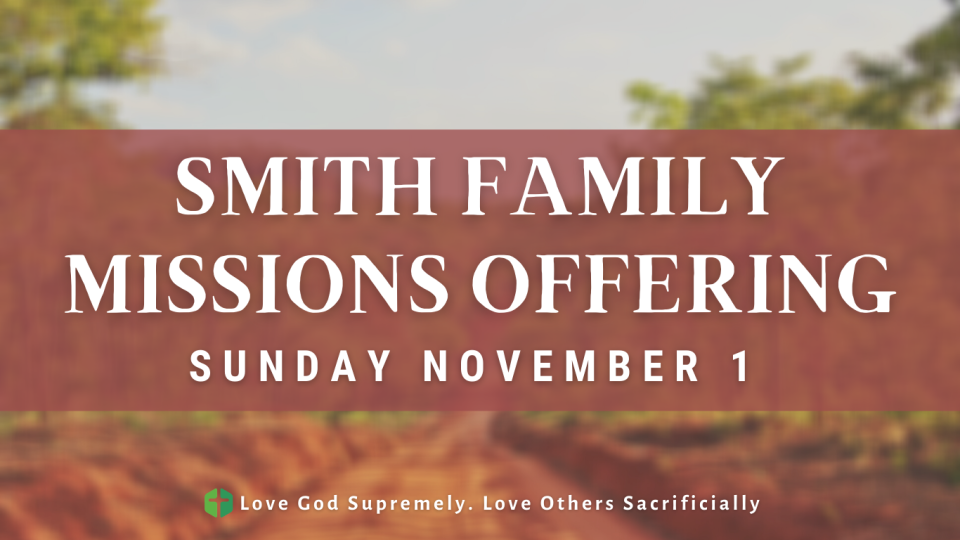 smith family offering
